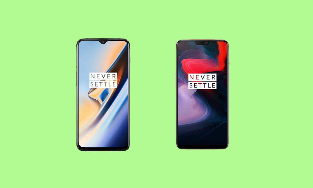 OxygenOS 10.3.5 update is now live for OnePlus 6 and 6T [OTA downloads]