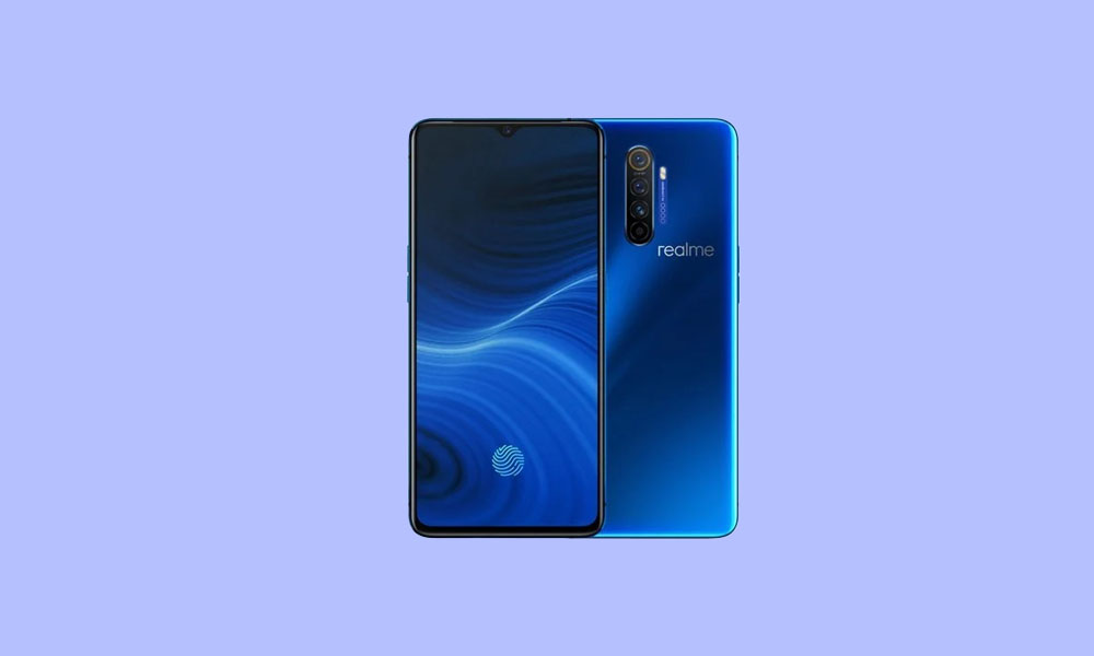 Realme X2 Pro grabs a new update with version RMX1931_11.C.27 in China (C.27)