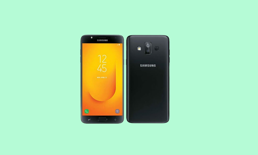 Samsung Galaxy J7 Duo Android 10 (One UI 2.0) Update is Live [Download Inside]