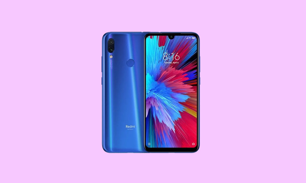 Xiaomi Redmi Y3 Android 10 Update is Live (Download Inside)