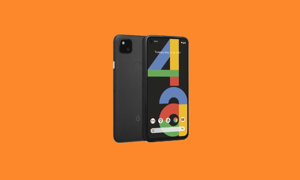 Download Google Pixel 4a Stock Wallpapers [Leaked FHD+]