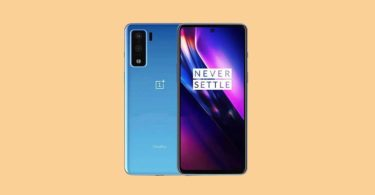 Download and Install TWRP Recovery for OnePlus Nord