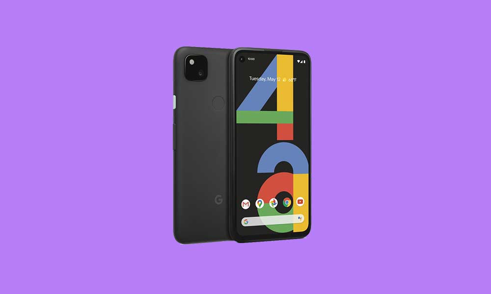 Easiest way to unlock bootloader on Google Pixel 4a