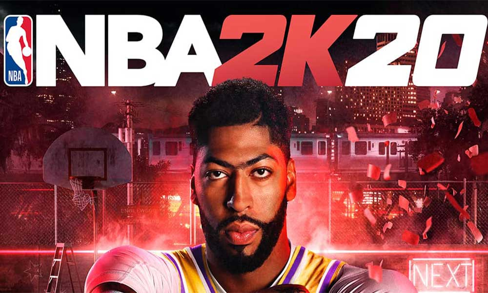 Easy Fix: NBA 2K error codes 0f777c90, a21468b6, and 4b538e50 (2K19/2K20)