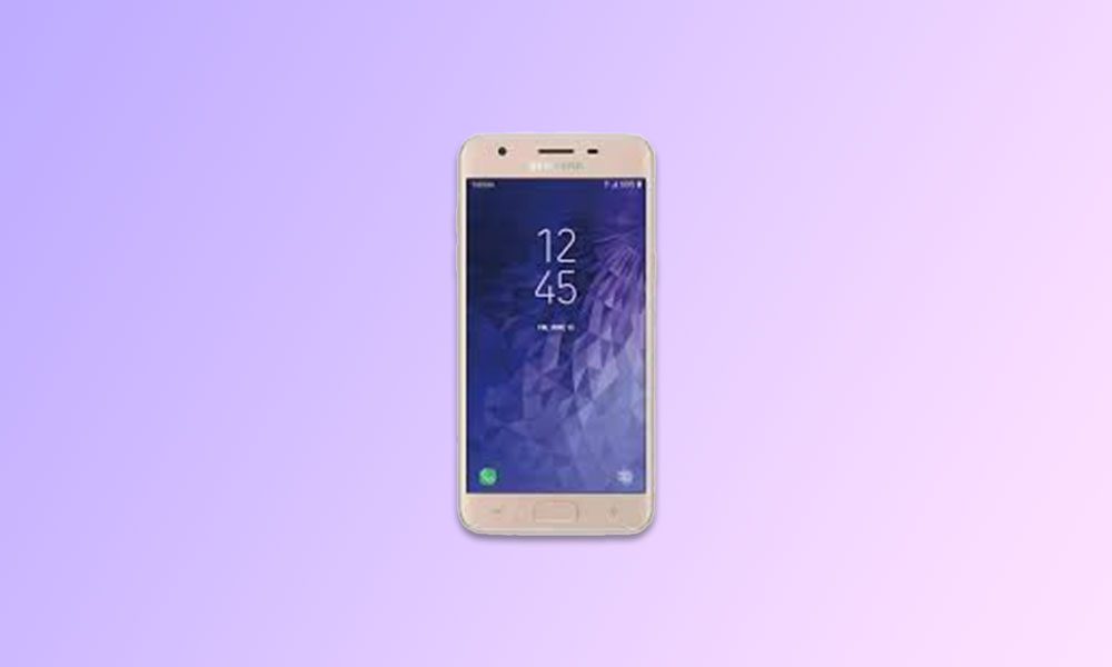 J337TUVS9ATH1: T-Mobile Galaxy J3 Star gets August 2020 Security Patch
