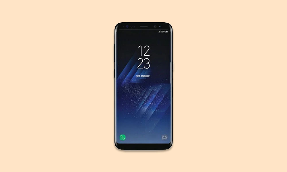 G955U1UEU7DTF4: June Security Patch for Us Unlocked Galaxy S8 Plus rolls out