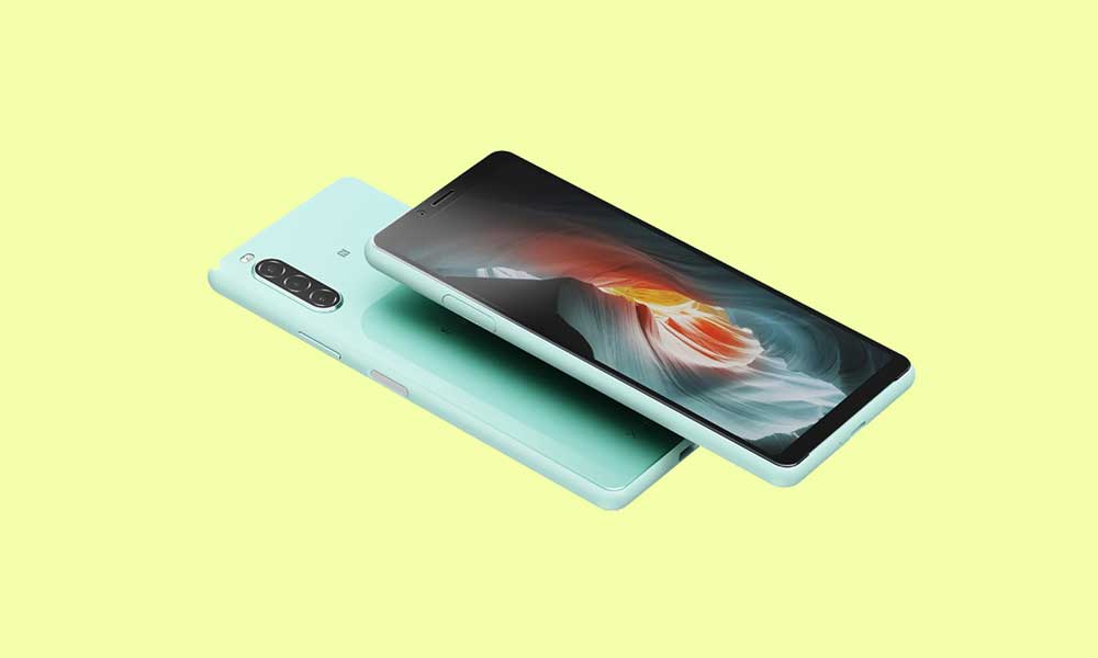 How to Root Sony Xperia 10 II and Unlock Bootloader