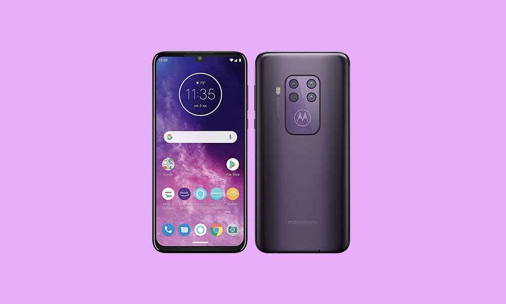 How to Unlock Bootloader and Root Motorola One Zoom