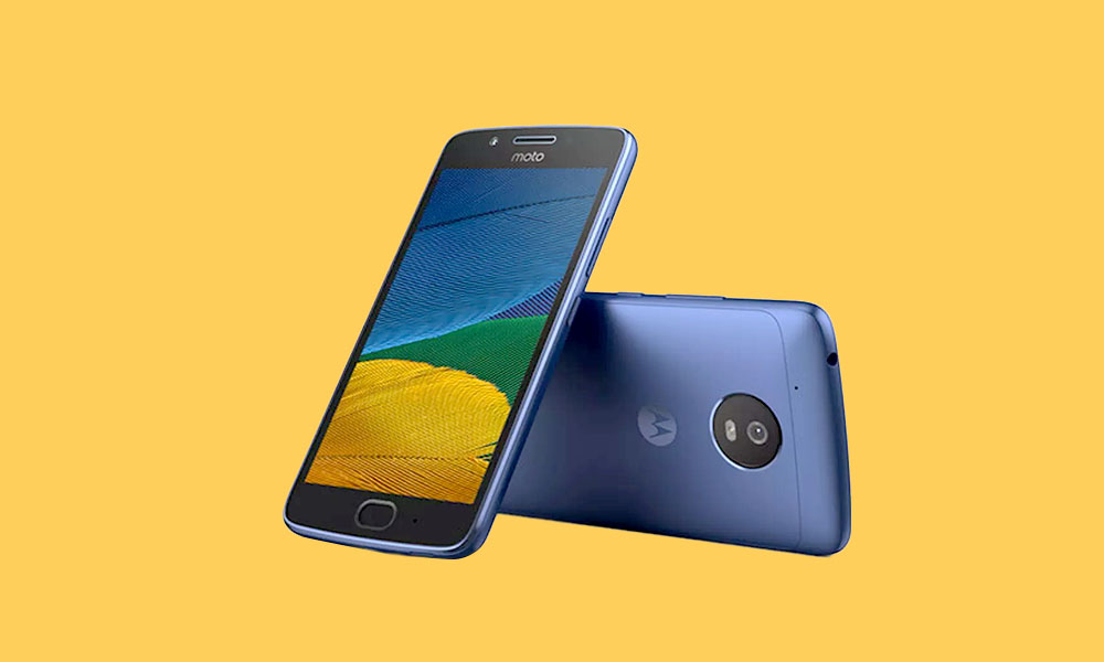 Download/Install PixysOS On Moto G6 Plus (Android 10 Q)