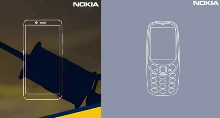 Nokia upcoming phones