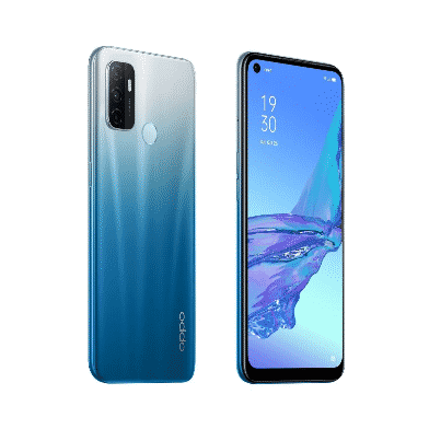 OPPO A53 phone
