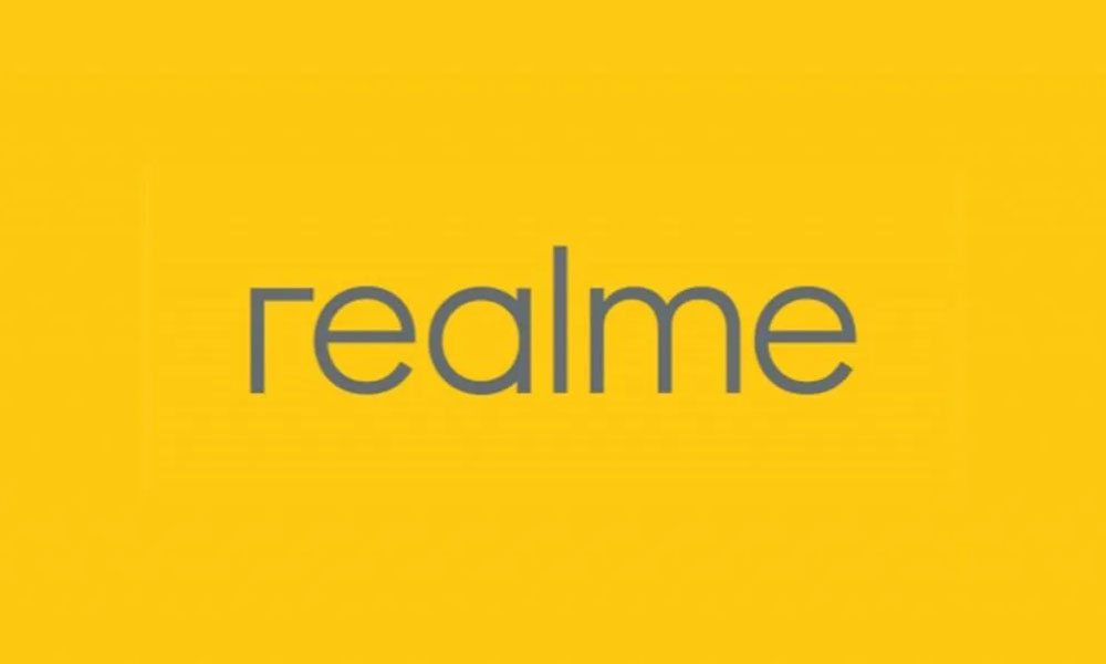 Realme will hold a launch event on September 1:report