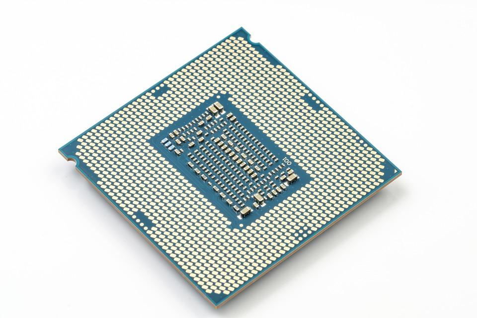 processor chip