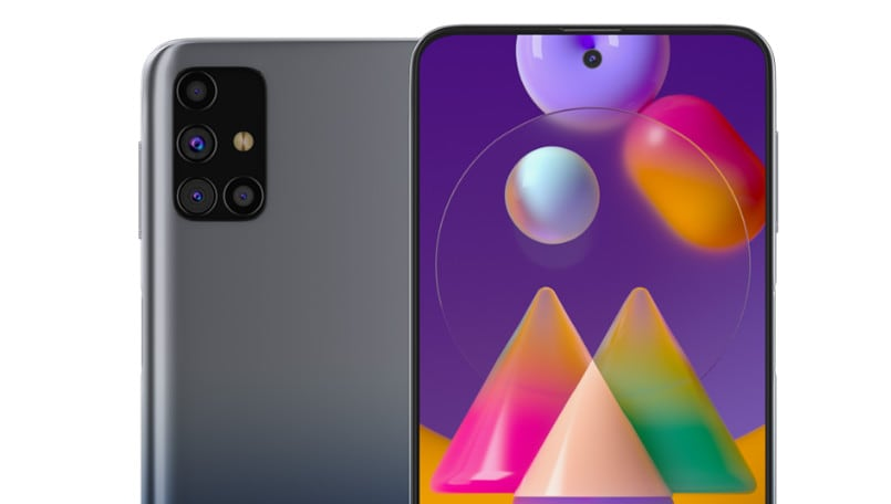 M317FXXU2ATH2: Galaxy M31s gets September Security Patch in Germany