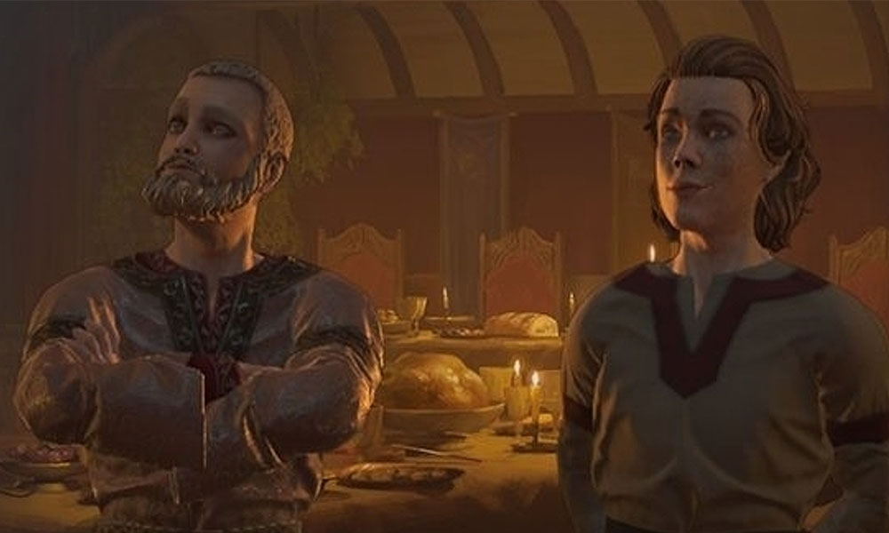 Crusader Kings 3: Complete List of Faith and Religions
