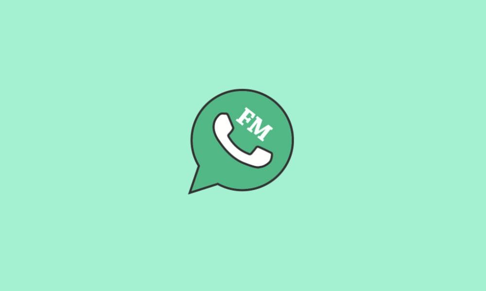 Download FMWhatsApp 11.5 APK (Latest 2020 Anti Ban)