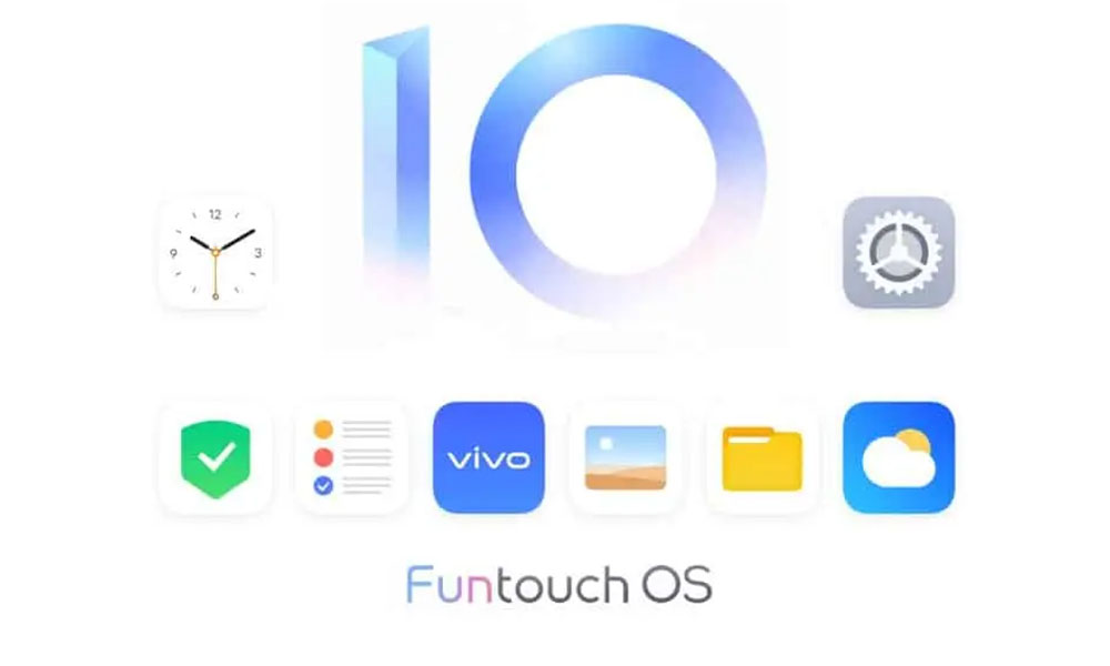 Android 10 based Funtouch OS 10 update rolling out to Vivo S1 Pro in India