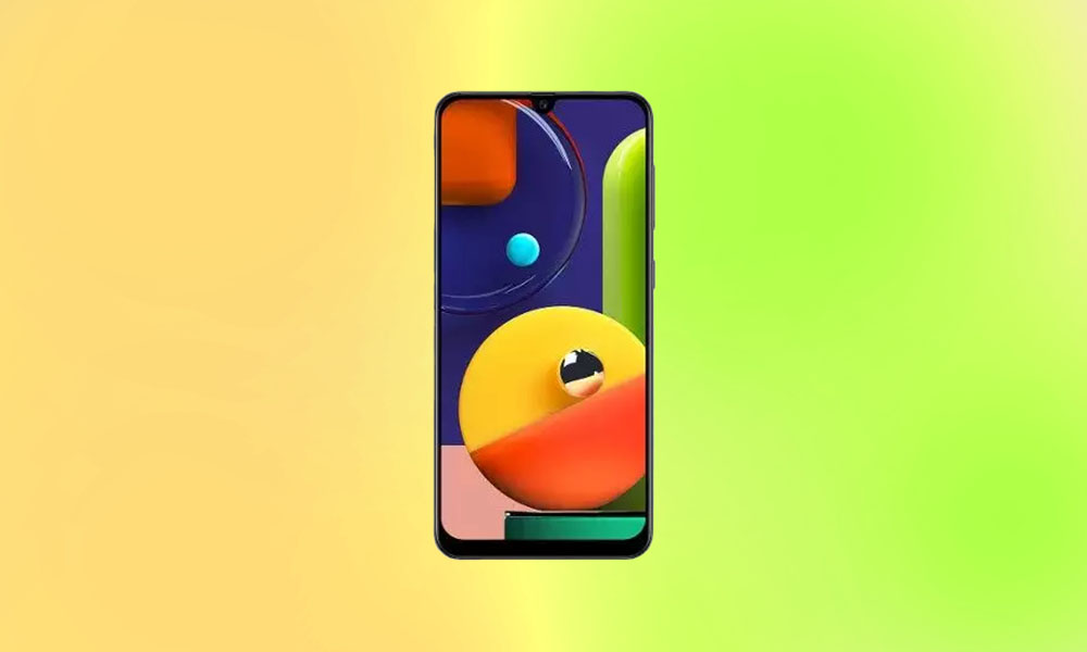 September Security Patch 2020 Update: A505USQS8BTH3 For Verizon Galaxy A50