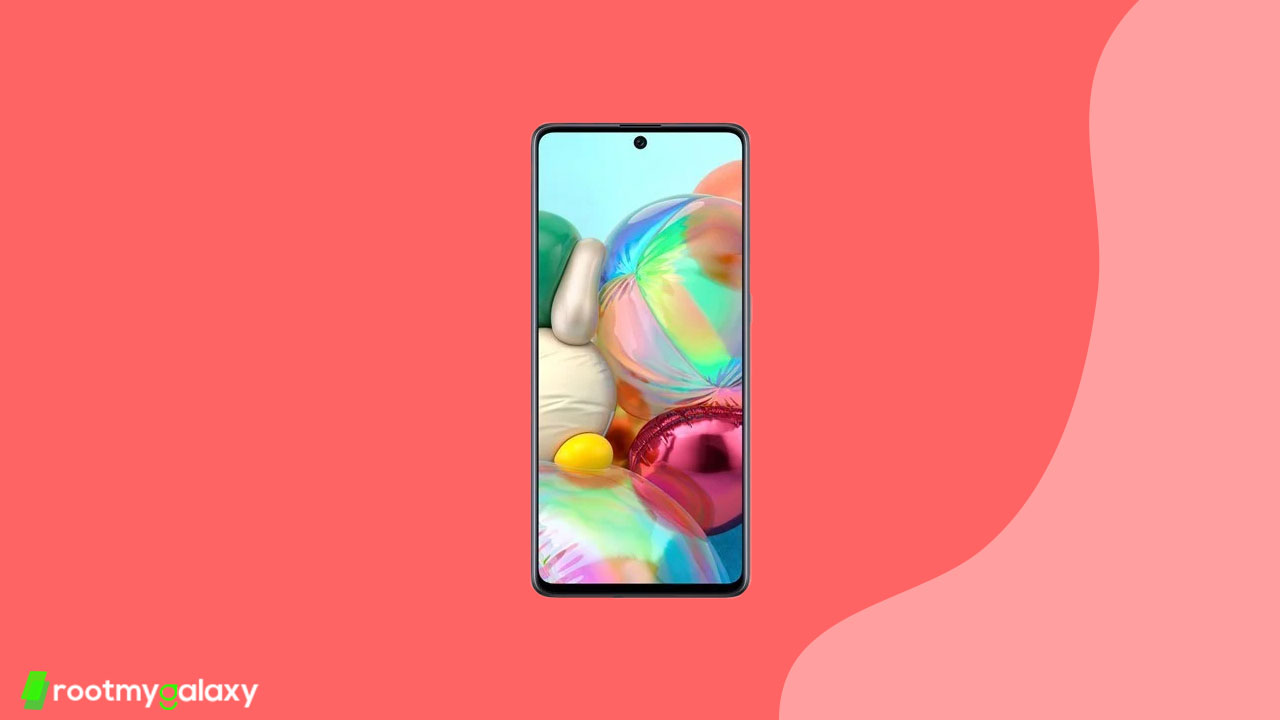 A715FXXU3ATH8: Galaxy A71 picks up August Security Patch in more countries