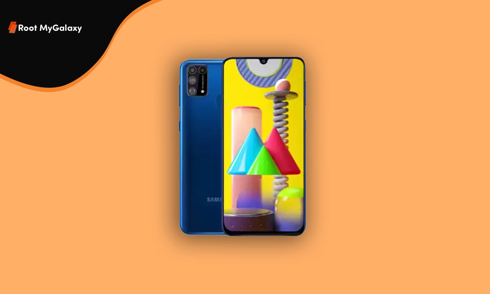 Samsung Galaxy M01s: Unlock Bootoader and Root it (Magisk)