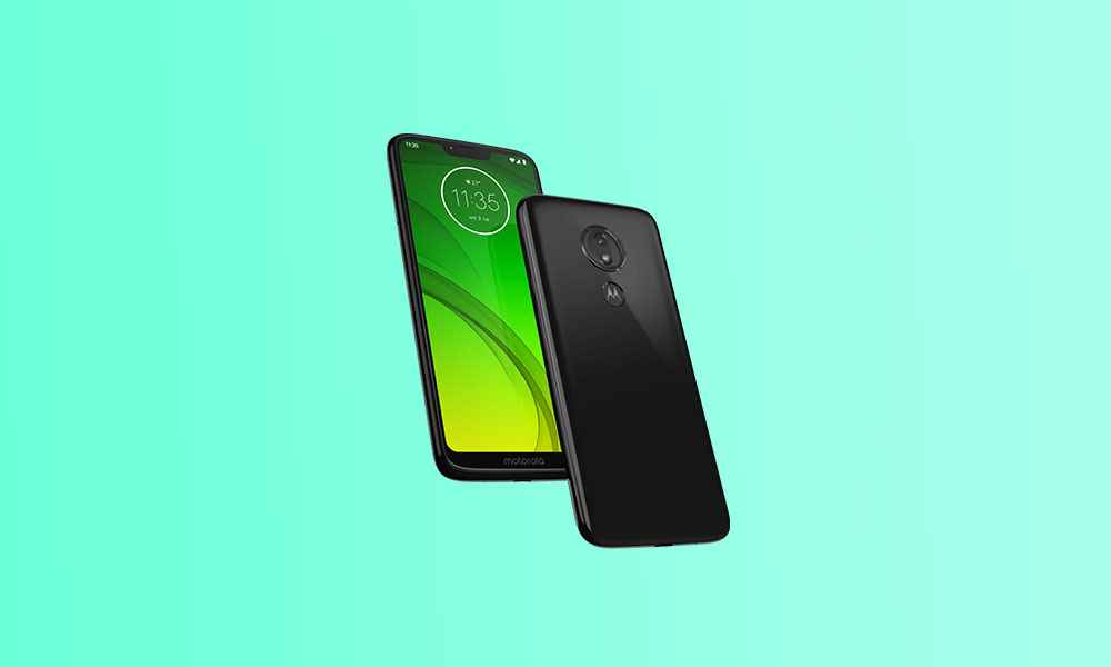 T-Mobile Moto G7 Power gets Android 10 OTA update (QCO30.85-18)