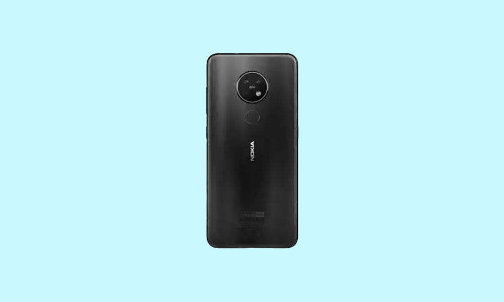 September Security 2020 Patch: Nokia 7.2 Software Update Tracker