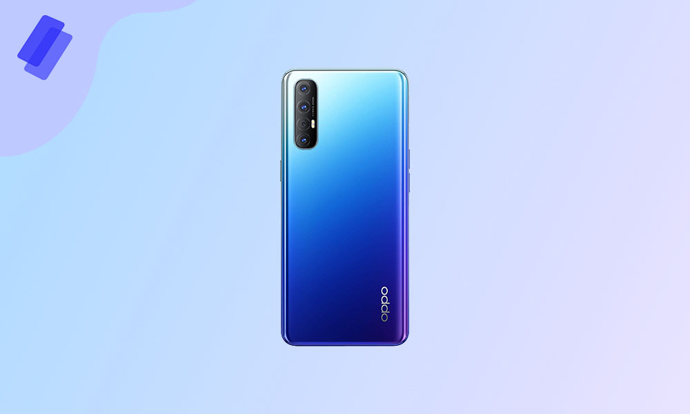 Oppo Reno 3 Pro bags A.23 August 2020 security (CPH2035_11_A.23)