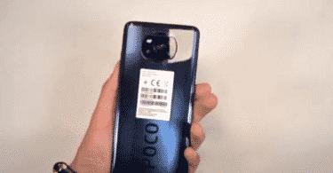 POCO X3 NFC - live image(3)
