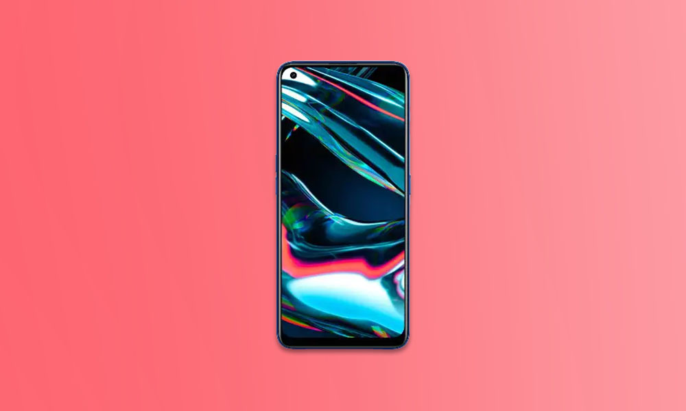 RMX2170_11_A.11: Realme 7 Pro bags its first update with September security patch