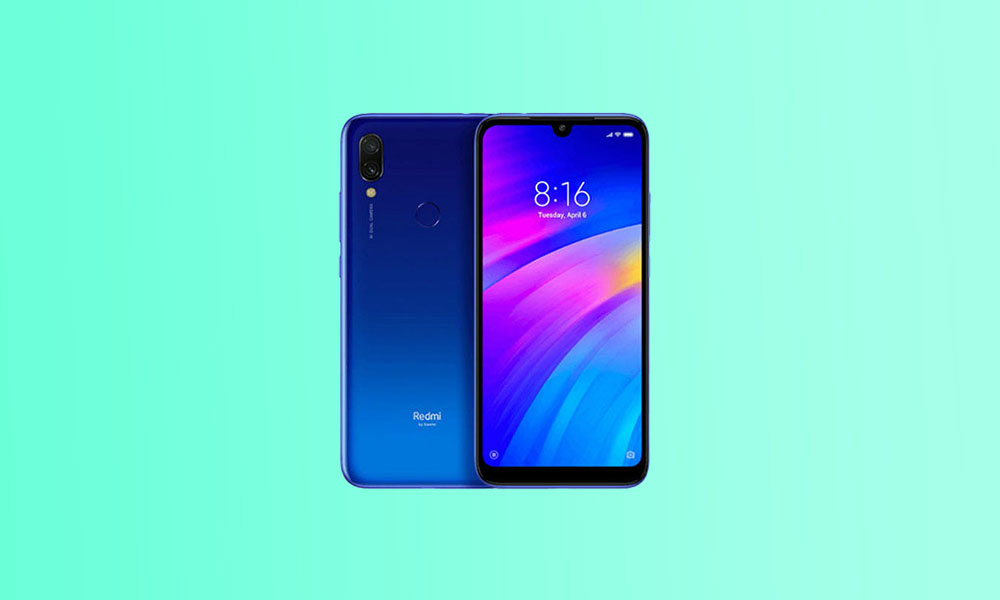 Android 11 AOSP Update: Download/ Install Xiaomi Redmi 7