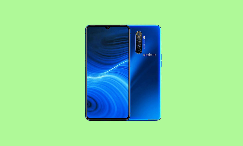 [Roll Back] Downgrade Realme X2 Pro Android 10 to Android 9.0 Pie
