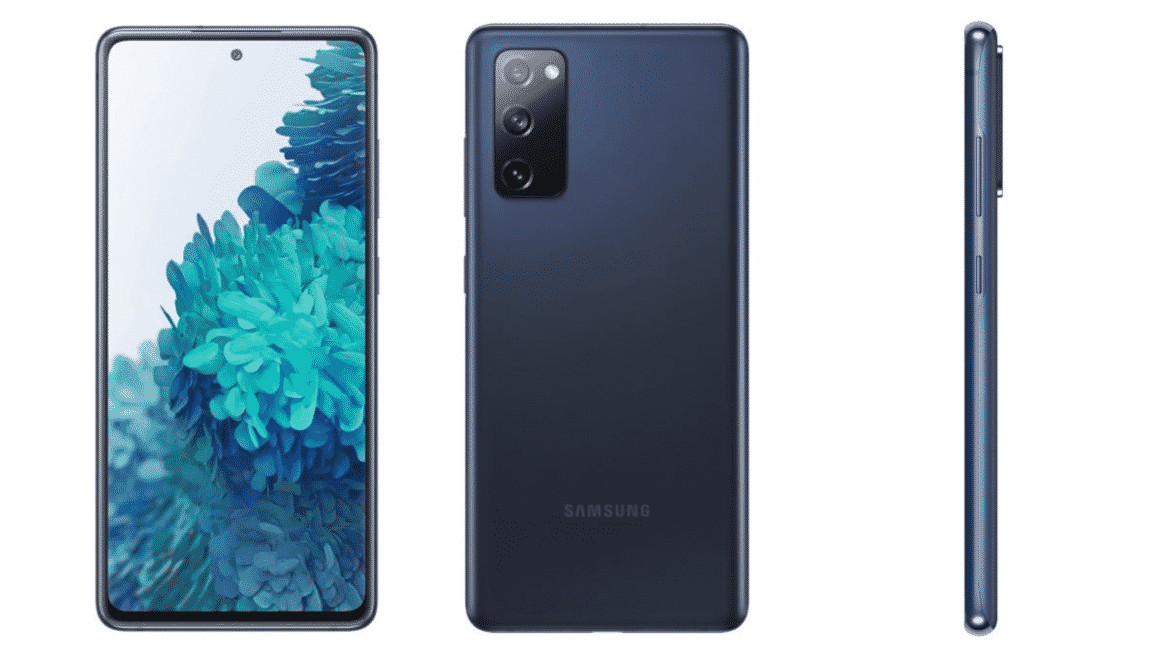 Samsung Galaxy S20 FE - Cloud Navy