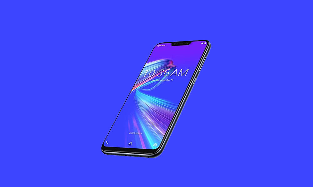 Download and Install LineageOS 18 for Asus ZenFone Max Pro M1 (Android 11)