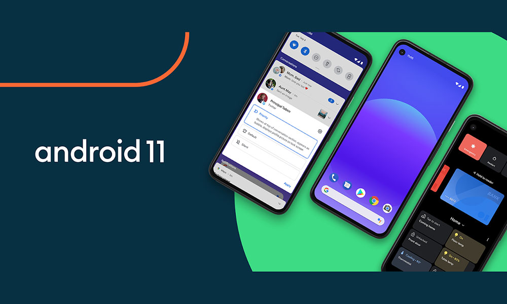 Android 11: Download Best Custom ROM for any Android