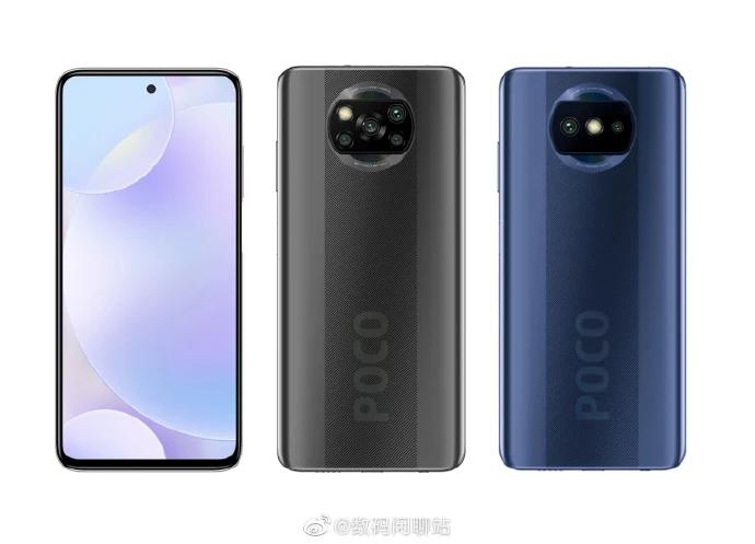 upcoming POCO phone