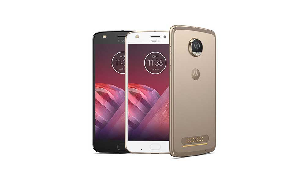 Best Custom ROMs for Motorola Moto Z2 Play