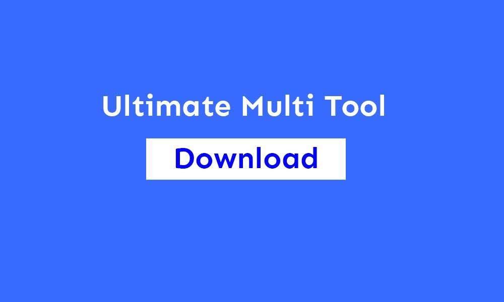 Download Ultimate Multi Tool QcFire (UMT V6.0 - Latest Setup)