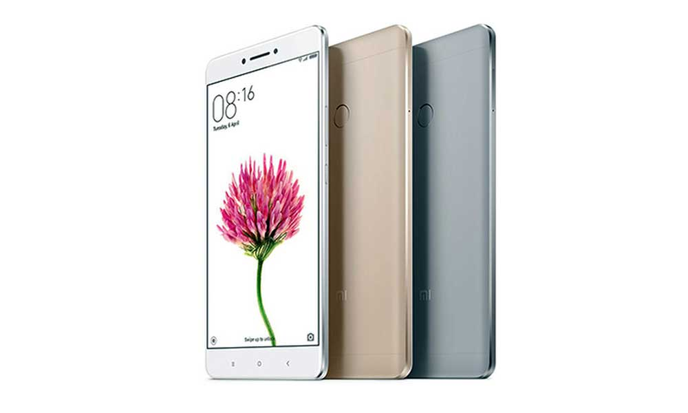 Download/Install Lineage OS 18 for Xiaomi Mi Max/Prime (Android 11)