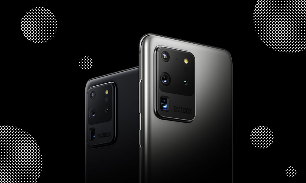 G988USQS1BTJ5: October Security For Verizon Galaxy S20 Ultra