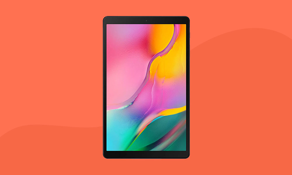 September Security 2020 Patch: T515XXU5BTI1 for Galaxy Tab A 10.1 LTE