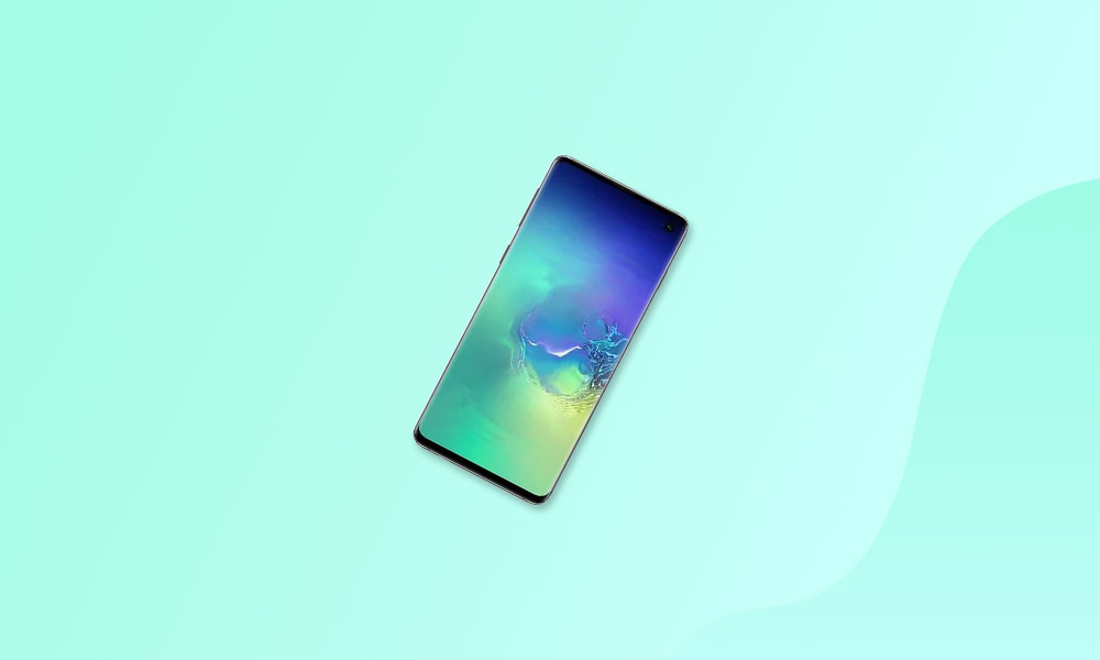 October Security Patch 2020: G973FXXS9DTI8 For Galaxy S10