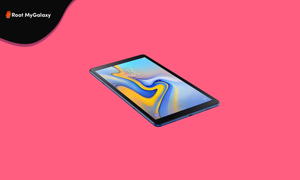 T837VVRS4CTI1: September Security 2020 For Verizon Galaxy Tab S4
