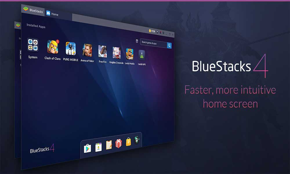 [How To] BlueStacks 4 Root and Install SuperSU 2.82 and SU Binary