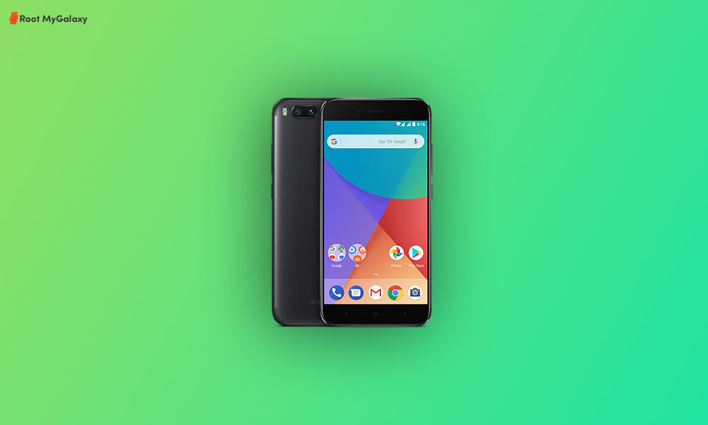 Download/Install Lineage OS 18 on Mi A1 (Android 11)