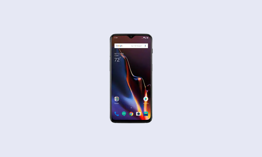 Download/Install Lineage OS 18 For OnePlus 6 and 6T (Android 11)