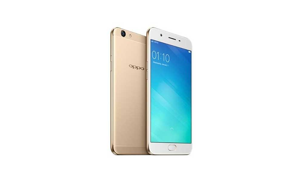 Oppo F1: Official TWRP Recovery and Root