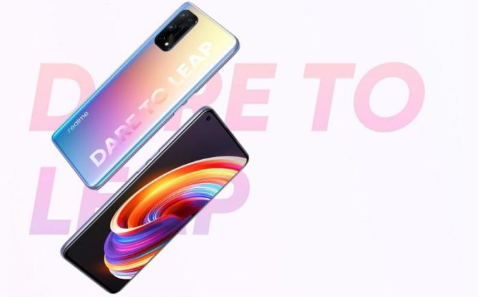 Realme X7 Pro Stock ROM Guide (RMX2121-Firmware Flash File)