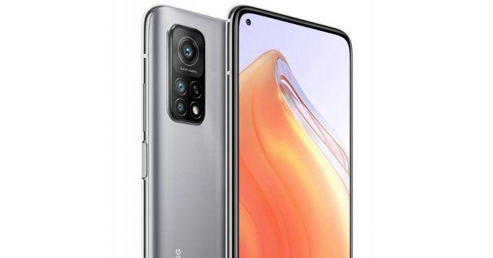 Xiaomi Mi 10T image