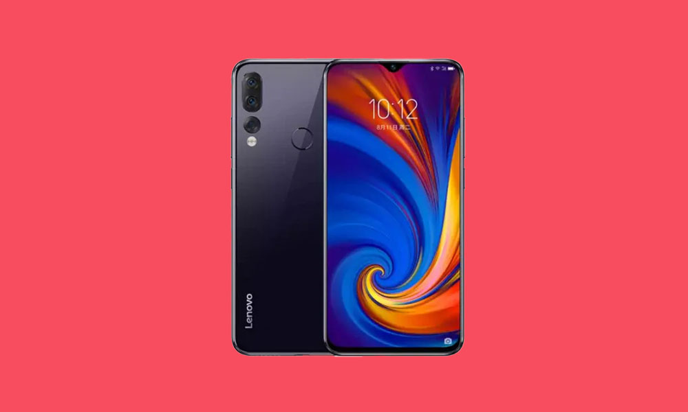Lenovo Z5s Stock ROM Guide (L78071-Firmware Flash File)