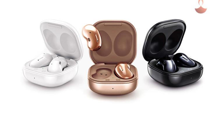 Samsung TWS Earbuds